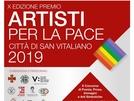 San Vitaliano, stasera la premiazione del concorso Artisti per la Pace