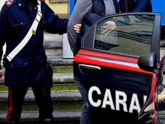 San Vitaliano, braccio e costole rotte: il marito violento finisce in carcere grazie ai Carabinieri