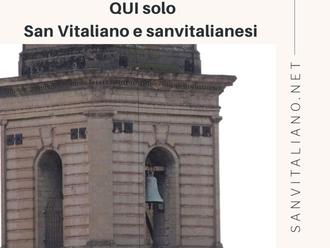 SanVitaliano.net: scriviamo SOLO di San Vitaliano e sanvitalianesi
