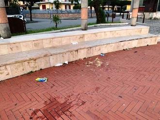 Inzozzano la piazza a San Vitaliano, valanga di commenti alla segnalazione di Vitaliano. E tu ?
