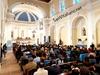 San Vitaliano, Chiesa piena per le Cresime di ieri: auguri ai tanti Figliocci e Compari