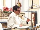 San Vitaliano, la buona domenica di Don Francesco: buona festa della mamma!