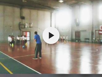 Basket a scuola: il ricordo del progetto mattutino della Libera Basket San Vitaliano