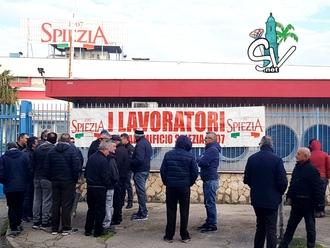 San Vitaliano , Salumificio Spiezia : già da due anni la Tufa non suona più