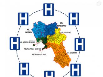 Sanità Campania: esaurito il budget per le strutture convenzionate