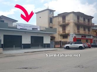 San Vitaliano, via Nazionale si amplia: arriva Moonies nel nuovo locale accanto a Piccolo