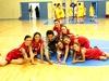 Le ladies del San Vitaliano, sapete che 5 anni fa la pallacanestro locale aveva una squadra rosa?
