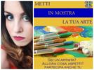 San Vitaliano, due chiacchiere con Annamaria: la mente del contest Metti in mostra la tua arte