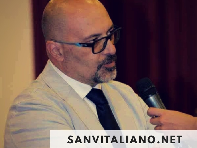 Il sanvitalianese Masi del MNS: luce sui sistemi di adozione e affido dei minori