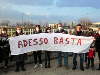 San Vitaliano, ambiente e PM10: il Giugno più inquinato di sempre