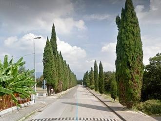San Vitaliano, alta velocità ( e arroganza) su Via Palmola: COME FARE ? Ecco la segnalazione ...