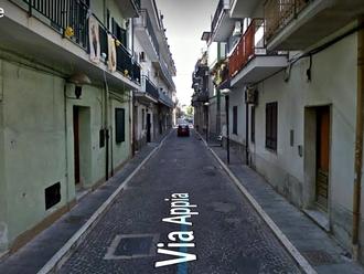 San Vitaliano, centro: diverse segnalazioni per aria irrespirabile