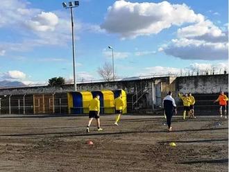 Il San Vitaliano calcio si rinnova e riparte!