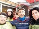 San Vitaliano, il dipendente comunale Antonio  Spiezia va in pensione: grazie Tonino !