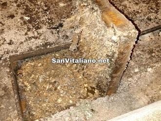 San Vitaliano, caditoie otturate e maleodoranti in via D
