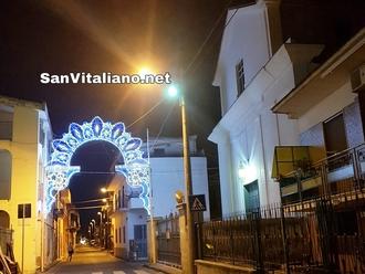 San Vitaliano, al via i festeggiamenti per il Santo Patrono: gli appuntamenti di oggi