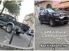 San Vitaliano, casermoni su ruote parcheggiati a cxxxx vicino alla scuola