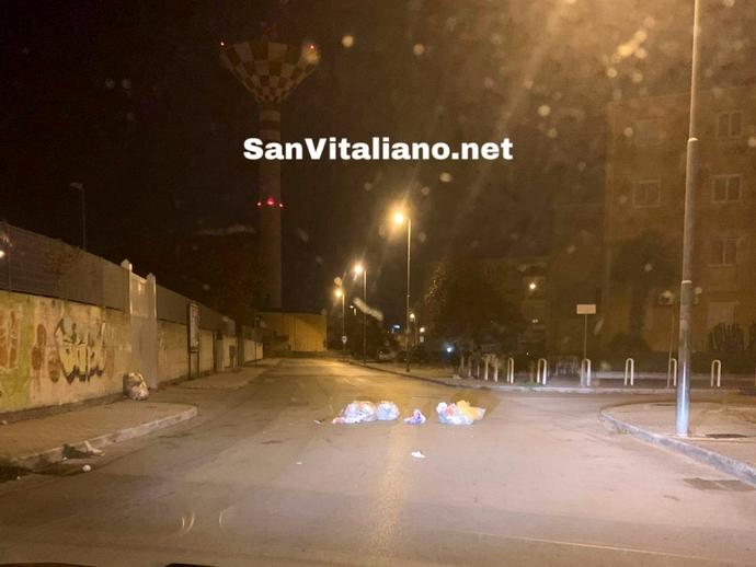 San Vitaliano, l