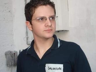 Salvatore, il giovane Diacono sanvitalianese cresciuto tra di noi, tra Chiesa e Sport