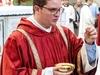 Buon compleanno Don Salvatore:oggi la sua prima celebrazione da Diacono nella Chiesa a San Vitaliano