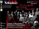 """G.A.D. Radici ne """"Il sindaco del rione Sanità"""""""
