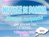 Nuvole di panna:domenica il laboratorio manipolativo nella ludoteca Spazio Creativo di San Vitaliano