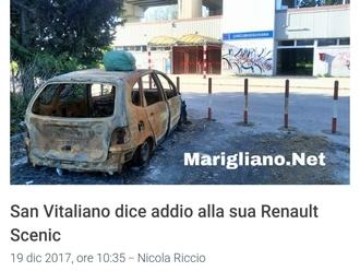 San Vitaliano, stazione: ciao ciao trascuratezza, a breve gli interventi