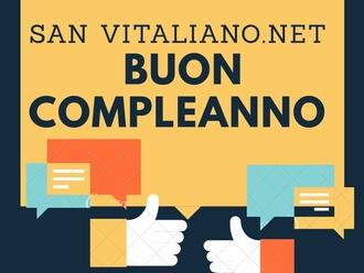 Auguri a SanVitaliano.net: due anni fa nasceva la pagina Facebook dell