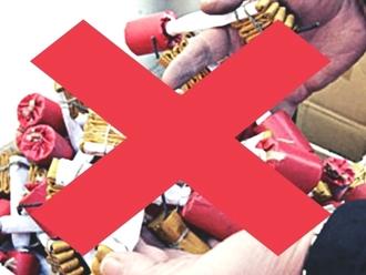 Capodanno, dopo Nola, botti vietati anche a San Vitaliano