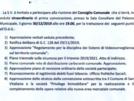 San Vitaliano, oggi il Consiglio Comunale Straordinario: ecco di che si parla...