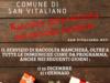 Raccolta differenziata a San Vitaliano: NO a Capodanno, SI alla Befana