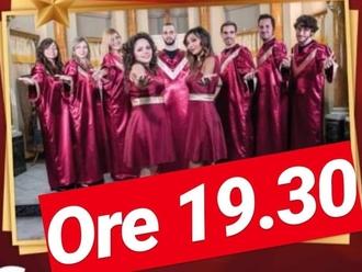 San Vitaliano, stasera concerto Gospel nella Chiesa Madre di Piazza Tofano