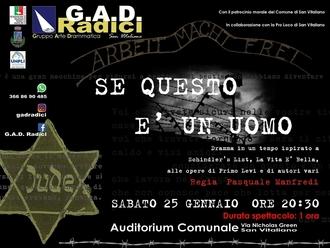 San Vitaliano, G.A.D. Radici in SE QUESTO E