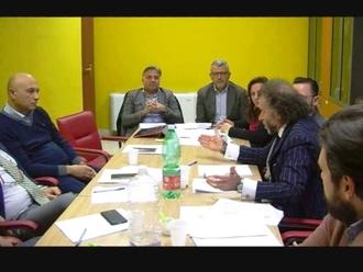 Ordinanza green con blocco del traffico a San Vitaliano : convocati tutti i Comuni dell'area nolana