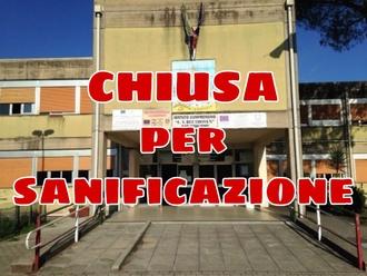 Coronavirus, prevenzione a San Vitaliano: domani scuole chiuse per sanificazione