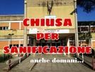 San Vitaliano, scuola chiusa anche domani per la prevenzione al Coronavirus