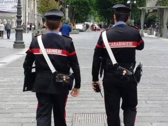 Coronavirus, 10 Carabinieri in giro per San Vitaliano: Obiettivo Prevenzione e Salute del cittadino