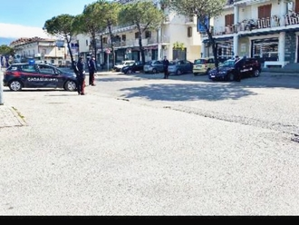 Carabinieri di San Vitaliano: controlli e posti di blocco AntiCoronavirus anche di domenica