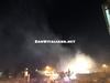 San Vitaliano, Maxi incendio sviluppato su vua Nazionale: ecco dove