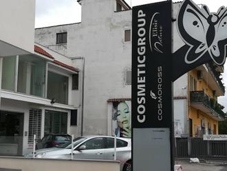La Cosmetic Group di San Vitaliano: noi chiusi per tutelare clienti e dipendenti
