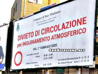 San Vitaliano, il PM c