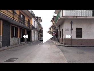 Il Coronavirus sarà nei libri di storia: ecco il video del sanvitalianese Francesco Maione