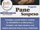 San Vitaliano, Pane Sospeso anche presso il Golosone: si allarga il Circuito della Solidarietà