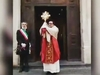 San Vitaliano, la Benedizione della Domenica delle Palme ai tempi del Coronavirus