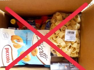 San Vitaliano, pacchi in distribuzione fino ad oggi: appuntamento con la solidarietà dopo Pasqua