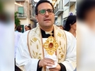 San Vitaliano, stasera Via CRUCIS in solitaria senza la comunità (diretta Facebook!)