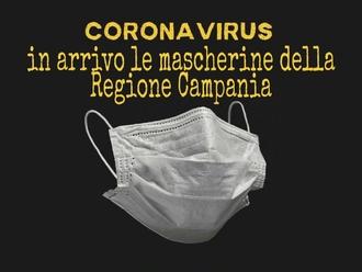 Domani San Vitaliano ritira le mascherine della Regione Campania: ecco come verranno distribuite