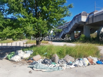 San Vitaliano, Stazione e Monnezza in attesa della riqualificazione da 800.000 euro