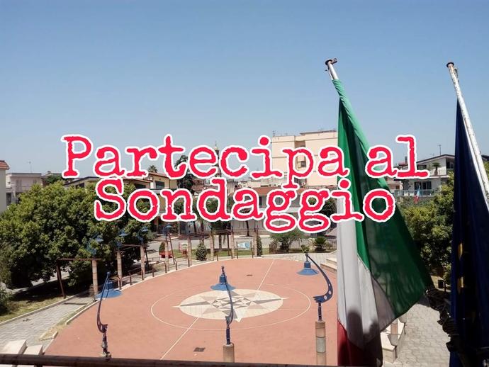 """Partecipa al sondaggio ANONIMO sulle """"cose da fare"""" a San Vitaliano"""