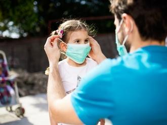 San Vitaliano, possibile il ritiro delle mascherine bimbi anche domani e dopodomani